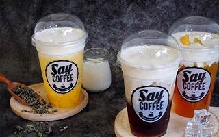 say coffee 24h - dien bien phu