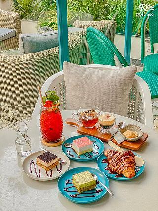 phuong cac cafe - nam ky khoi nghia
