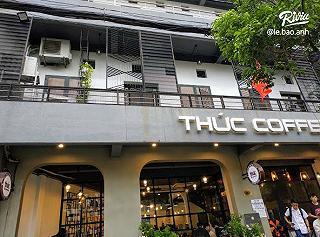 thuc coffee