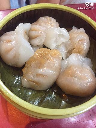goc an vat truong chinh