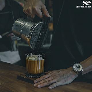 coffee saigon