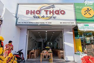 pho thao - pham hung