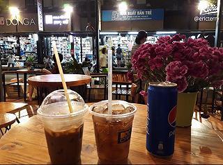 cafe sach phuong nam