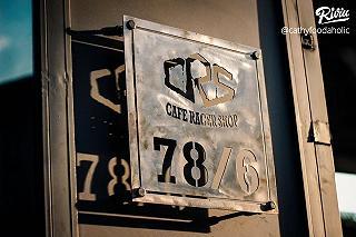 cafe racer shop
