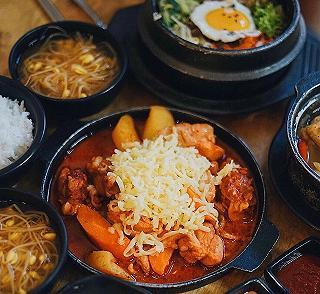 kimbap city - nguyen phuc nguyen