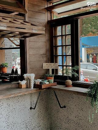 kohi coffee stand 2