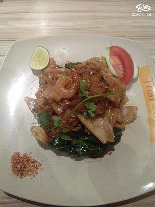 thai express restaurant