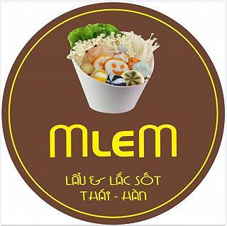 mlem - lau ly & lac sot thai han
