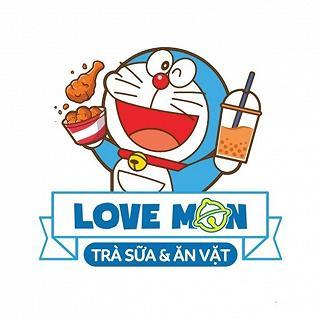 love mon- tra sua & an vat