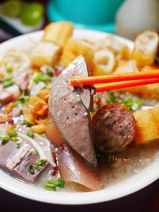 chao long dan ma chat luong lam luon