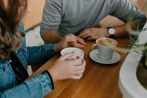 Cà phê hẹn hò