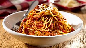 pasta - spaghetti