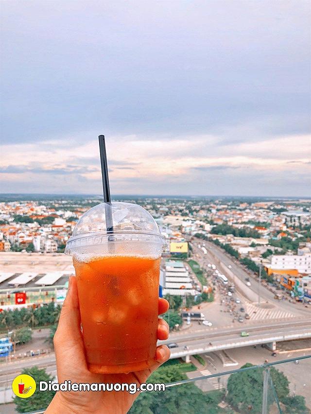 dak land coffee
