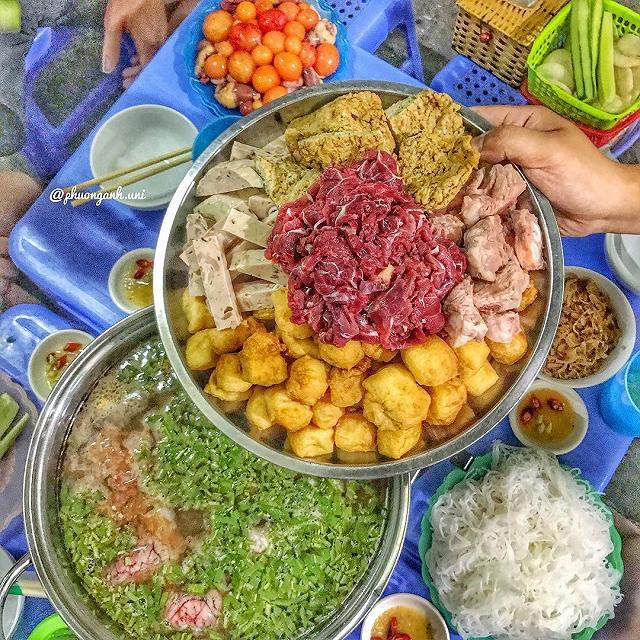 "oanh chen no ne mot noi lau ""real cure"" nghi ngut khoi o 5 quan ""dinh cua chop"" - anh 8"