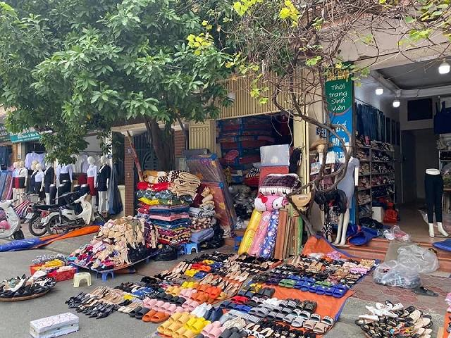 "shopping tung bung cuoi nam tai tttm xanh market ""sang chanh"" nhat ha noi - anh 18"