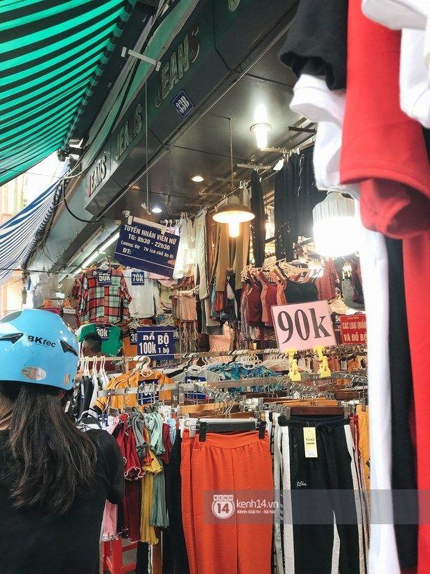 "shopping tung bung cuoi nam tai tttm xanh market ""sang chanh"" nhat ha noi - anh 42"