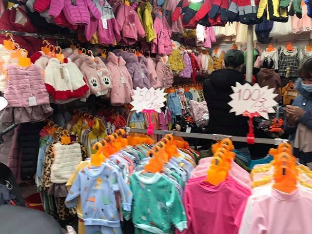"shopping tung bung cuoi nam tai tttm xanh market ""sang chanh"" nhat ha noi - anh 8"
