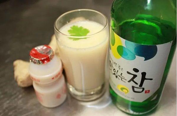 "bo tui bi kip pha cocktail soju ""sang chanh"" don tet duong lich tai nha - anh 5"