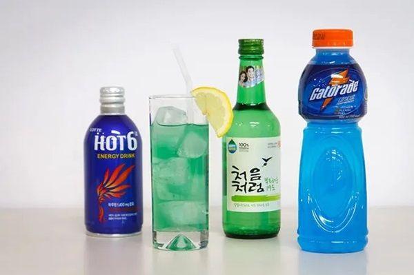 "bo tui bi kip pha cocktail soju ""sang chanh"" don tet duong lich tai nha - anh 15"