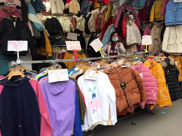 "shopping tung bung cuoi nam tai tttm xanh market ""sang chanh"" nhat ha noi - anh 3"