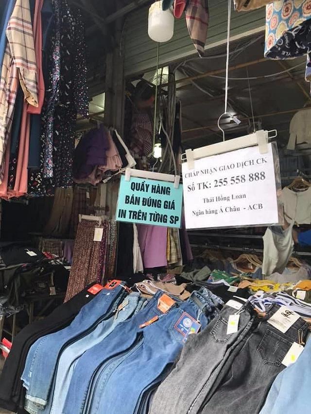 "shopping tung bung cuoi nam tai tttm xanh market ""sang chanh"" nhat ha noi - anh 23"