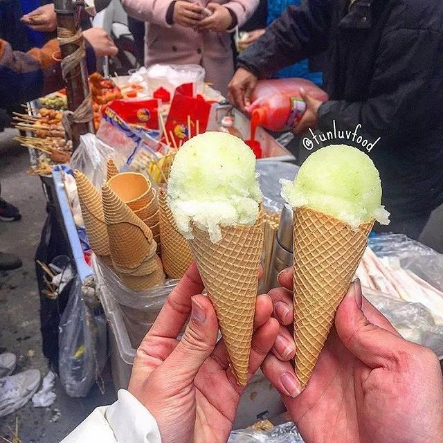 "shopping tung bung cuoi nam tai tttm xanh market ""sang chanh"" nhat ha noi - anh 38"