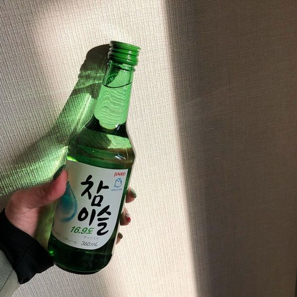 "bo tui bi kip pha cocktail soju ""sang chanh"" don tet duong lich tai nha - anh 2"
