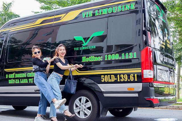team sai gon luu nhanh 7 hang xe limousine sieu tien nghi danh cho ai hay di vung tau  - anh 11