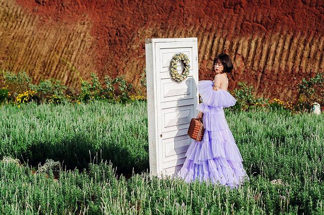 xuất hieôn cánh dồng hoa lavender tím ngắt lớn nhất dà laot, sống ảo bao xuất sắc - anh 23