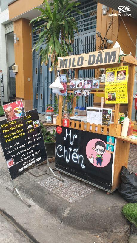 milo dam full topping  - anh 4