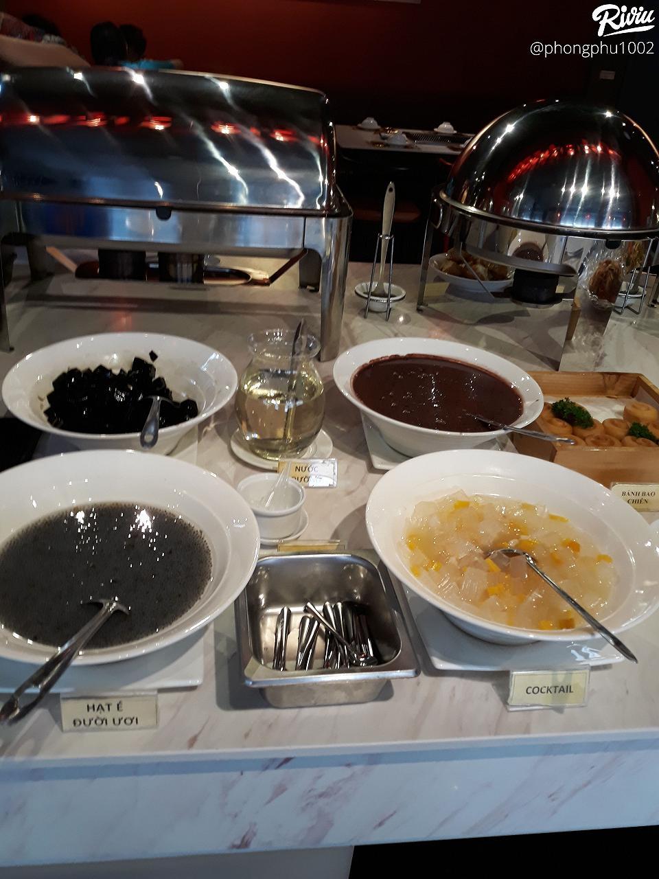 10* cho buffet lau nuong 180k sik dak food - anh 7