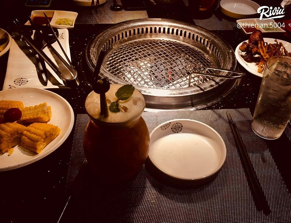 king buffet su lua chon cho nhung ban thich buffet nen thu - anh 3