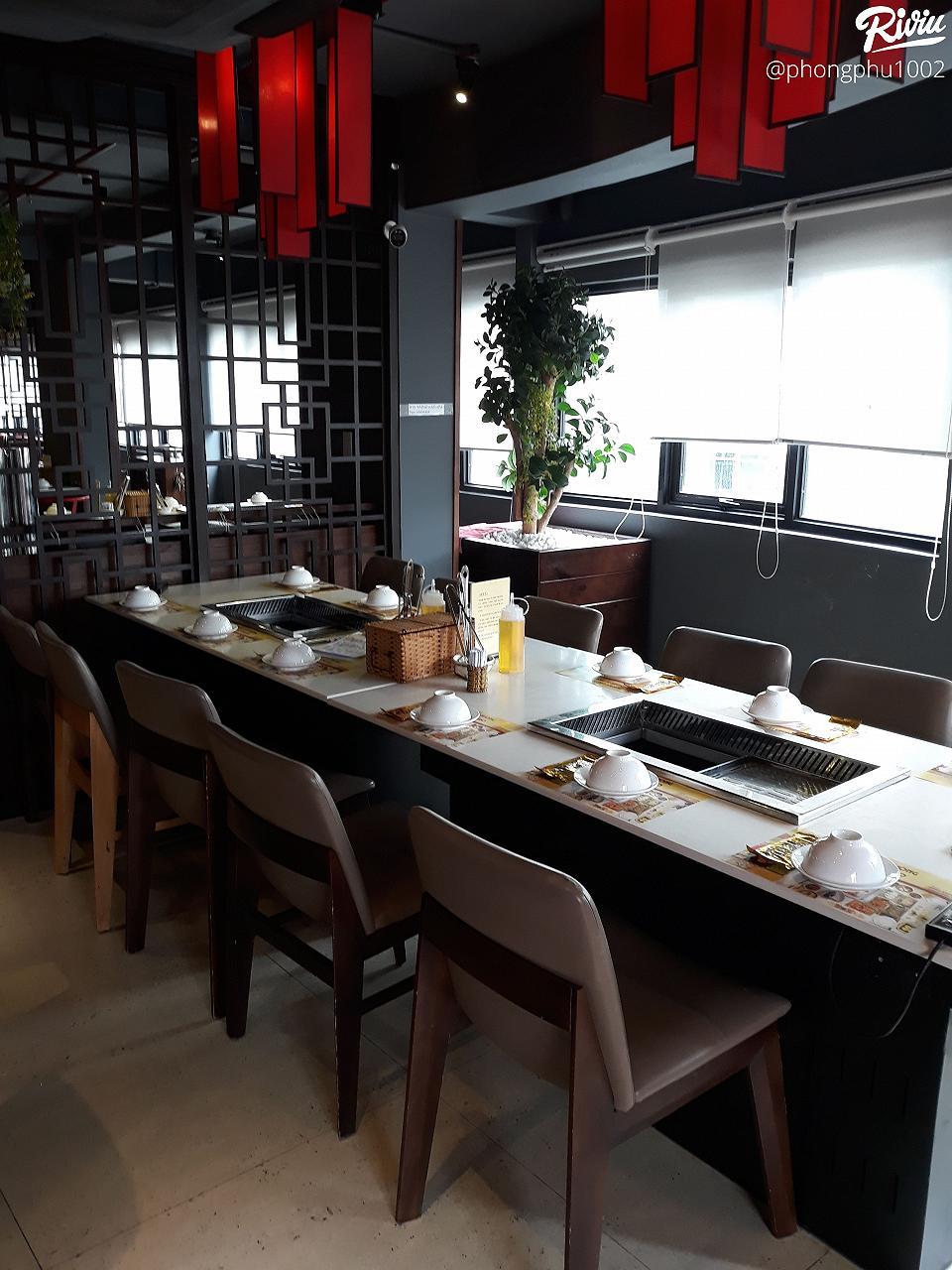 10* cho buffet lau nuong 180k sik dak food - anh 14