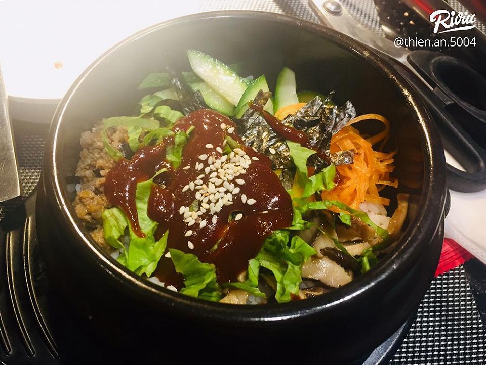 king buffet su lua chon cho nhung ban thich buffet nen thu - anh 4