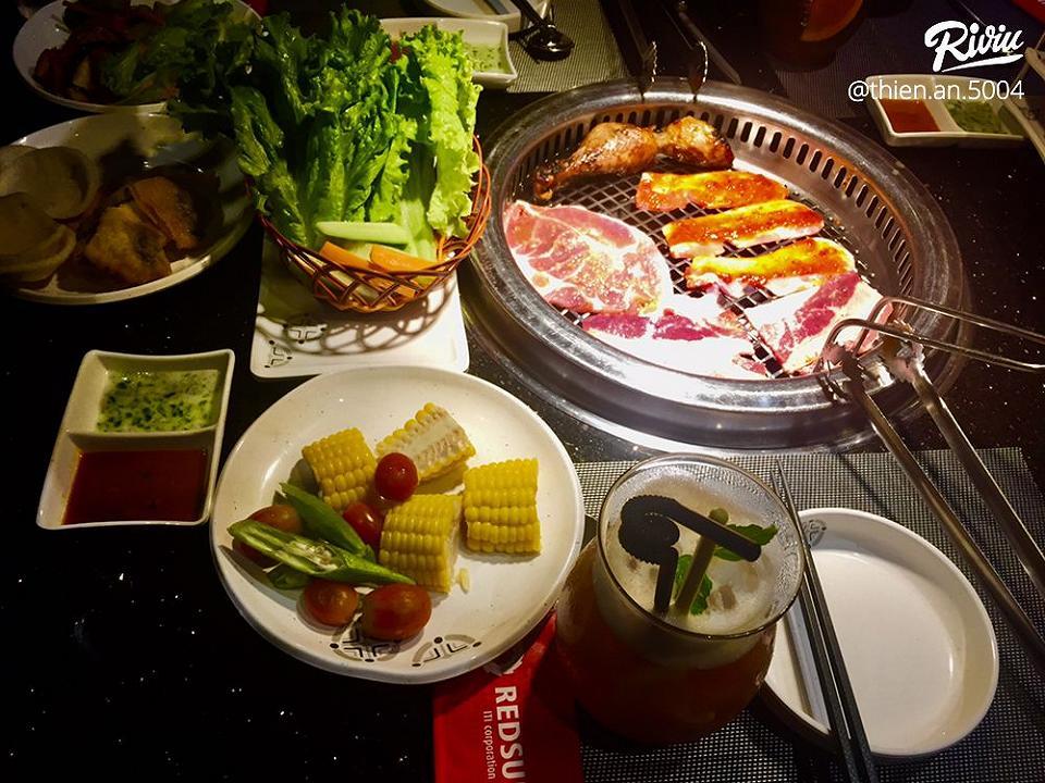 king buffet su lua chon cho nhung ban thich buffet nen thu - anh 2