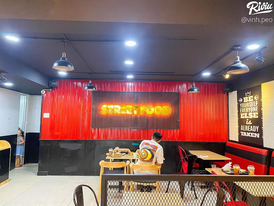 "an no ""let banh"" cac mon an vat vua ngon vua da dang tai streetfood - anh 27"