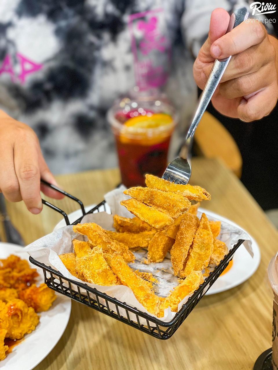 "an no ""let banh"" cac mon an vat vua ngon vua da dang tai streetfood - anh 15"