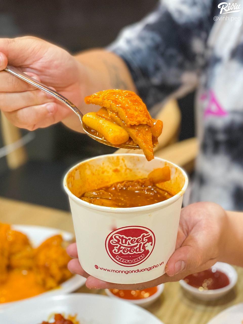 "an no ""let banh"" cac mon an vat vua ngon vua da dang tai streetfood - anh 21"