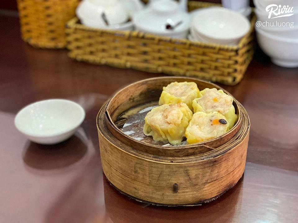 dimsum gia re chat luong chi co tai kowloon bingsutt - anh 1