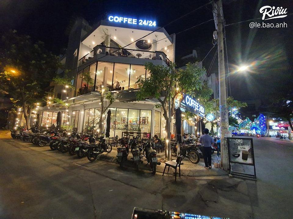 coffee 24/24 - anh 1