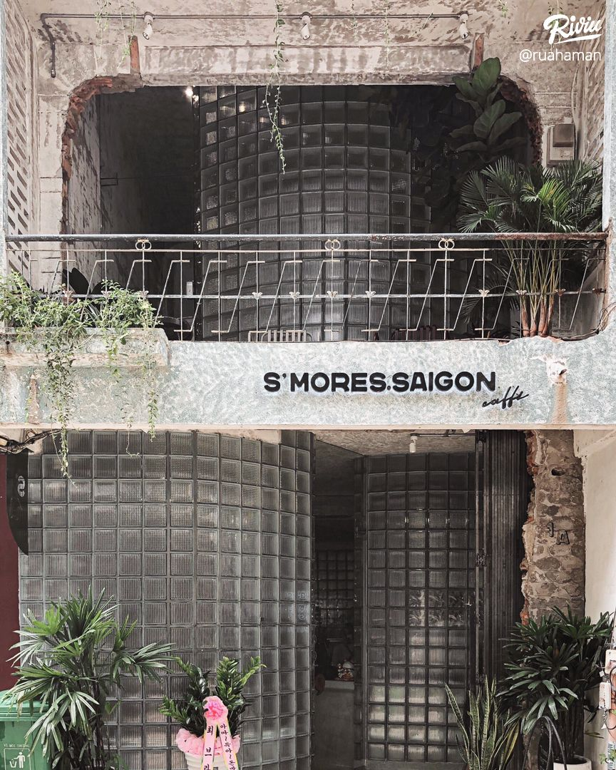 s'mores saigon caffe - anh 9