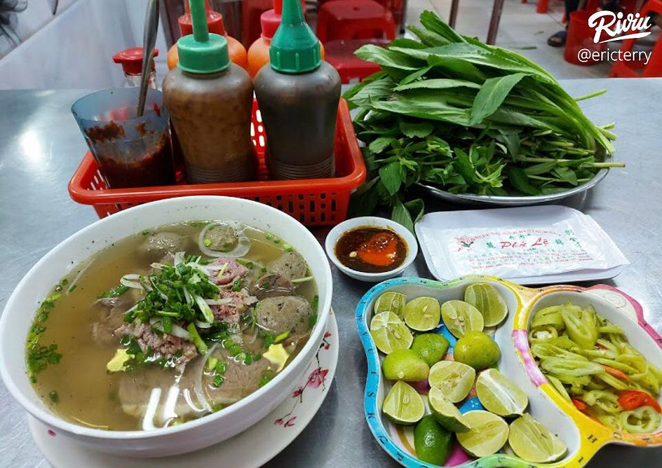 pho le - anh 1