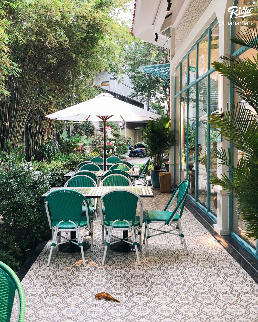 phuong cac cafe - anh 14