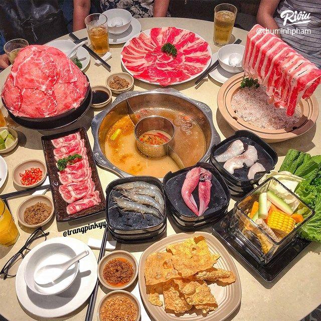 den manwah taiwanese hotpot thuong thuc lau dung chuan nhat ban ngon oi la ngon - anh 3
