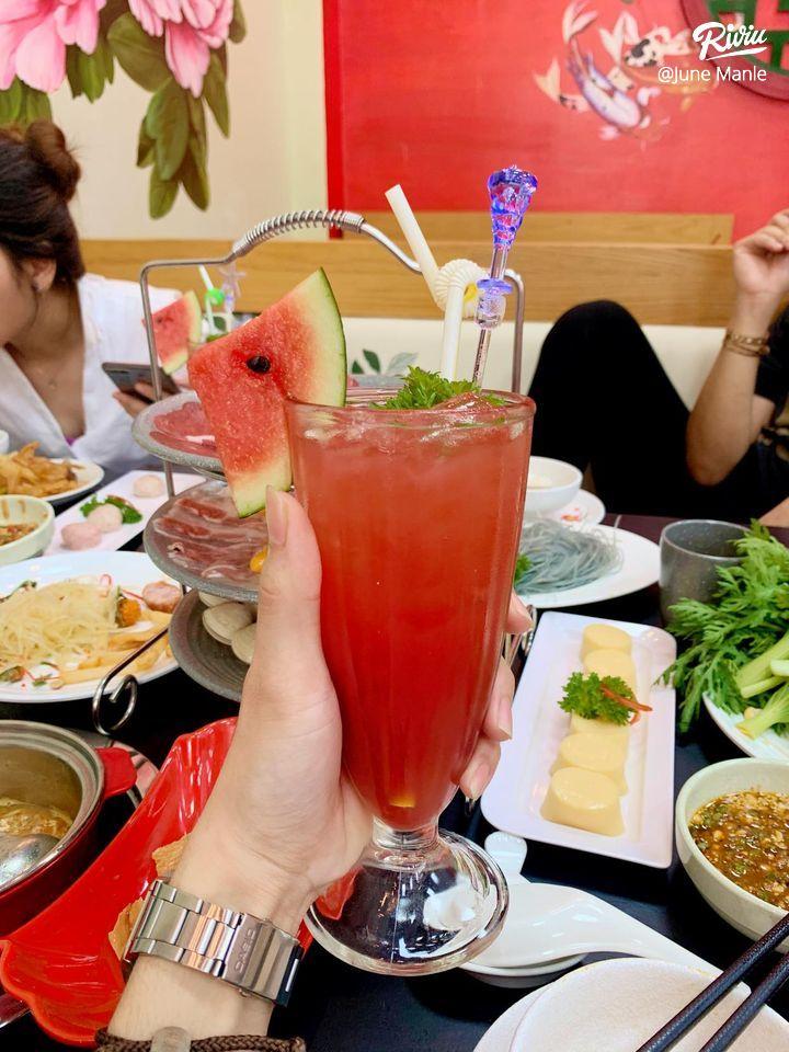 hong kong town - anh 2