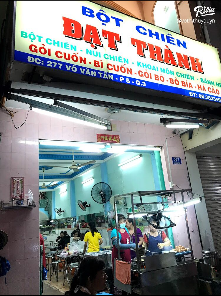 bot chien dat thanh - anh 4