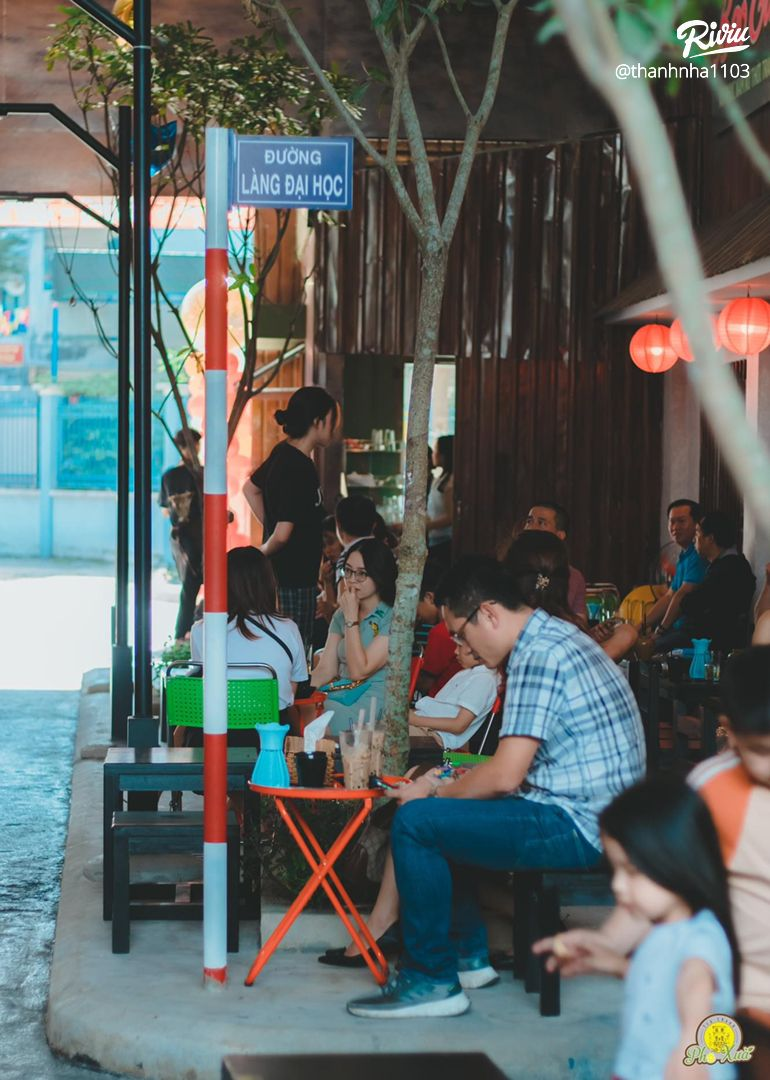 cafe _ tra chanh pho xua  - anh 9