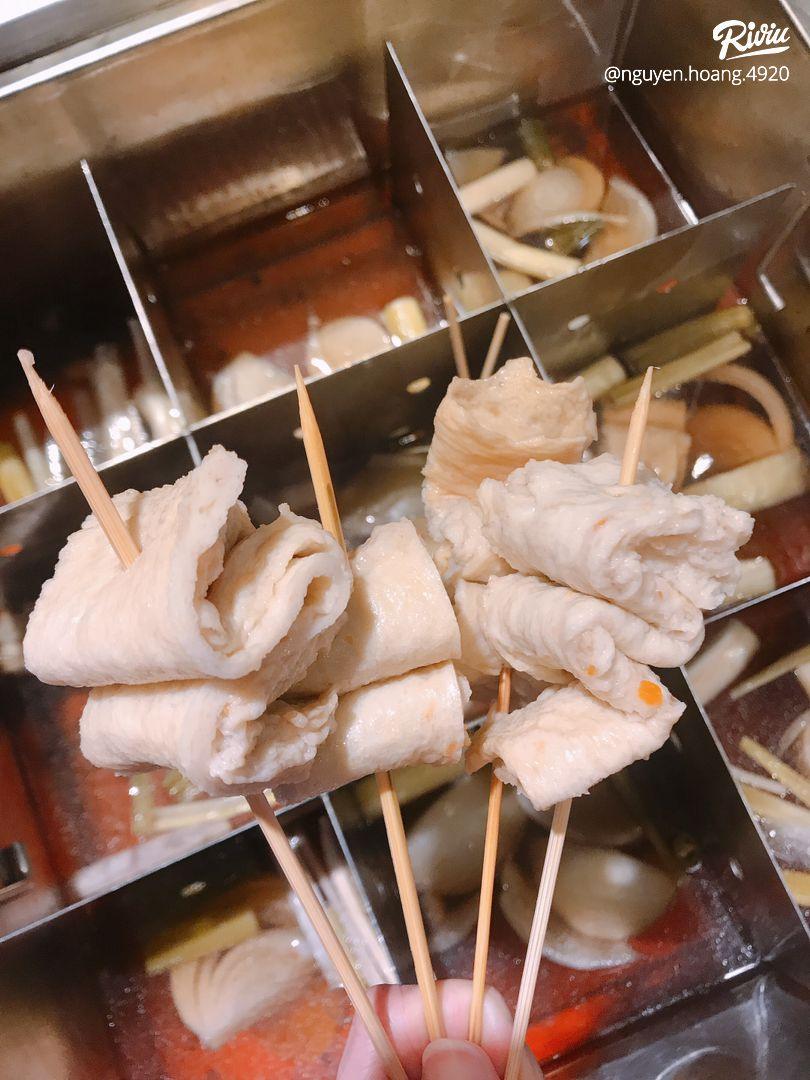 yasuo buffet topokki - anh 3