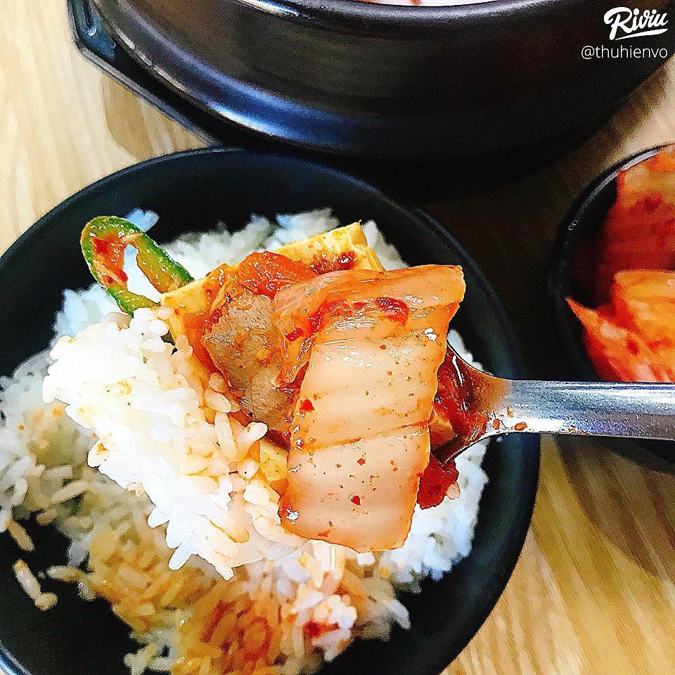 sinjeon tokbokki - am thuc han quoc - nguyen tri phuong - anh 1