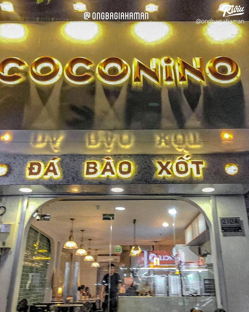 coconino - milo dam da bao - anh 6